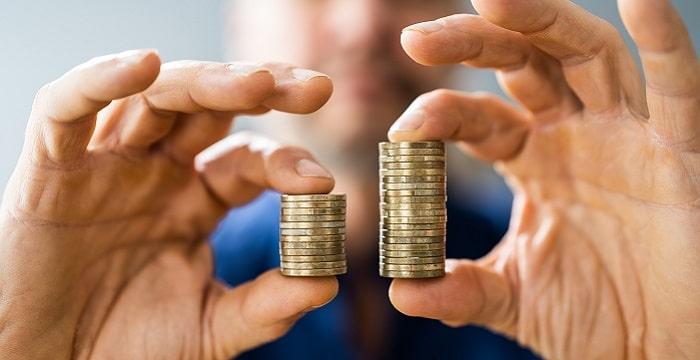 法人保険とその他の貯蓄方法を比較