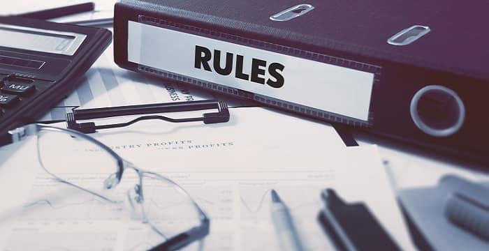 法人向け定期保険の損金ルール