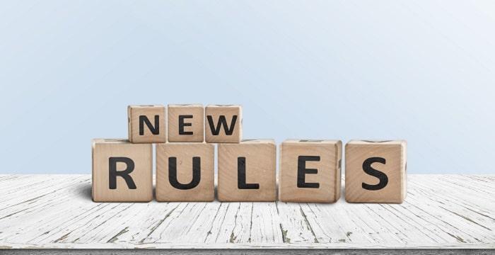 税制改正による法人保険の保険料取り扱い変更