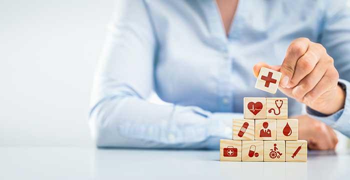 第三分野の保険(医療保険・がん保険)