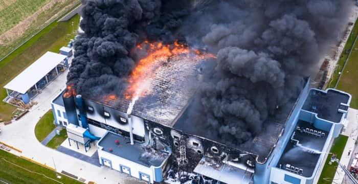 法人向け火災保険