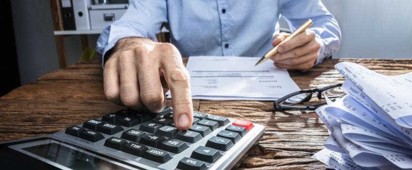 中小法人の節税