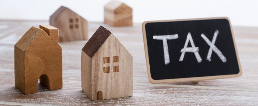 企業 建物 課税