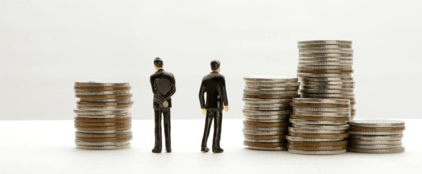 簿外資産の形成