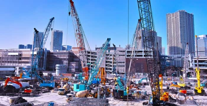 建設業者向けの工事保険
