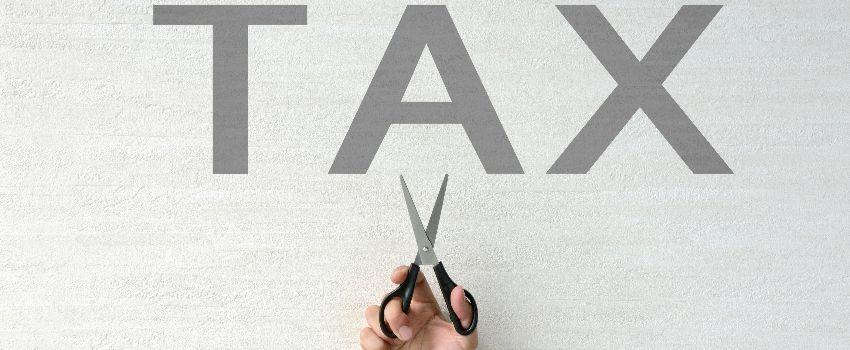 節税の仕組み