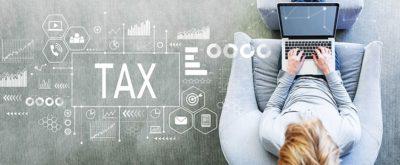 法人税対策