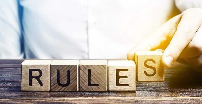 新たな経理処理ルール