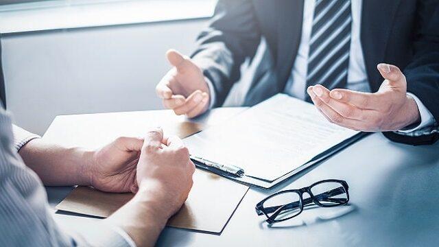 法人保険の営業マンを見分けるポイント