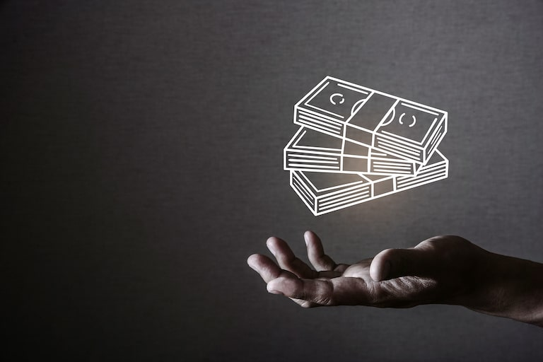 法人カード付帯の掛け捨て保険の補償内容
